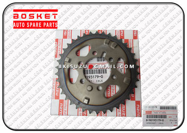China 4JJ1 Engine Isuzu D-MAX Parts 8973123310 8-97312331-0 Idle Sprocket 8981931790 8-98193179-0 factory