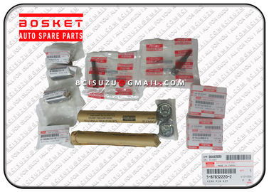 5878322202 5-87832220-2 Diesel Engine Isuzu NPR Parts ELF NKR NPR King Pin Kit