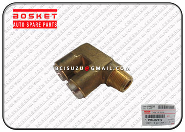 Auto Brake Parts Isuzu CYZ CXZ 6WF1 Union 3 Way Air Tank 1096610260 1-09661026-0