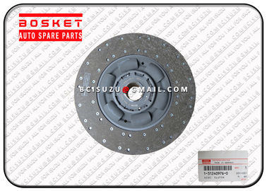 China Isuzu EXZ51K 6WF1 Disc Clutch 1312409760 1-31240976-0 Japan Original supplier