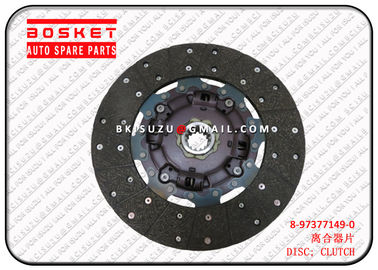 NKR77 4JH1T ISUZU Clutch Disc 8973771490 8-97377149-0 Clutch Disc Parts