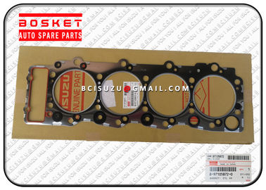 China Cyliner Head Parts Gasket  Isuzu NPR66 4HF1 Cyliner Head Gasket 8971058721 8-97105872-1 factory