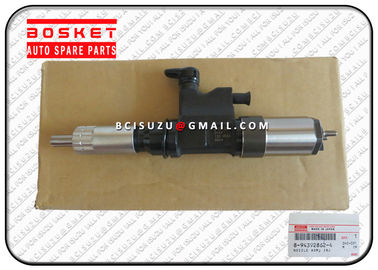 China 095000-0166 Nozzle Injector For Isuzu FRR Parts 6HK1 Engine 8943928624 8-94392862-4 supplier