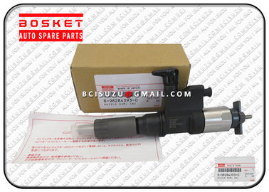 China 8-98284393-0 8982843930 Isuzu Injection Nozzle Suitable for ISUZU 4HK1 6HK1 factory