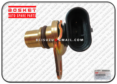 China 8-10456541-0 8104565410 Camshaft Position Sensor for Isuzu UCS 25 6VD1 Isuzu Dmax Accessories factory