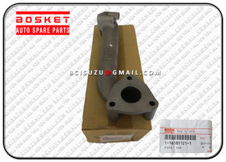 China Isuzu DMAX Parts EGR Pipe For Isuzu XE 6HK1 Engine 1161811211 1-16181121-1 factory