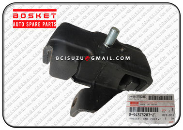 China Isuzu Dmax Accessories UBS 25 6VD1 D-MAX 8-94375283-2 8943752832 Engine Front Rubber Foot factory
