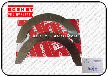 China ISUZU Truck Parts UBS25 6VD1 D-MAX 8-97014208-0 8970142080 Crankshaft Thrust Washer factory