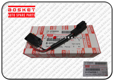 China Accelerator Pedal Switch Isuzu D-MAX Parts For ISUZU UCS TFR 4ZD1 4ZC1 8-97069328-1 8970693281 factory