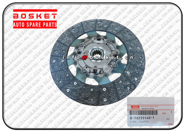 China 8-98255140-1 8982551401 Clutch Disc For ISUZU NPR Engine Parts supplier