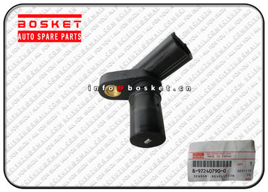 China 8-97240790-0 8972407900 Isuzu Engine Parts / ISUZU XD Engine Speed Revolution Sensor supplier