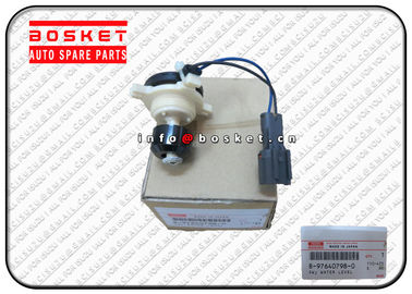 China 8-97640798-0 8976407980 Isuzu Replacement Parts Water Level Switch For ISUZU LV factory