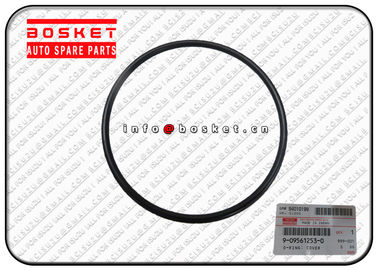 China 9-09561253-0 9095612530 Isuzu Replacement Parts Cover O-ring Suitable For ISUZU XD factory