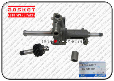 China 8-97065384-0 8970653840 Japanese Truck Parts Oil Pump Assembly Suitable For ISUZU XD 4BG1 factory