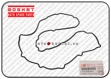 China 1-11173119-2 1111731192 Head To Cover Gasket For ISUZU CXZ CYZ CYZ51 6WF1 factory