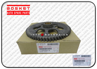 China ISUZU FVR FXZ GVZ 6SD1 1-12523347-0 1125233470 Idle Gear ISUZU Spare Parts factory