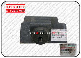 China ISUZU FRR FSR FVR23 6SD1 1-53225280-4 1532252804 Rear Engine Mounting Cushion Rubber factory