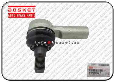 China JAPAN Track Rod End For ISUZU UBS TFR54 4JA1 8-97020954-2 8970209542 factory