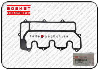 China 8-97071699-1 8970716991 Japanese Truck Parts ISUZU XD 3LD1 Head To Cover Gasket supplier