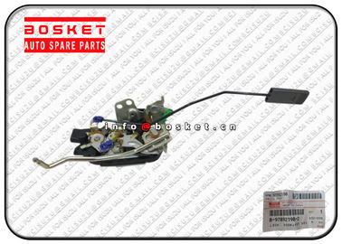 Orginal ISUZU NHR NKR NPR 8-97892198-2 8978921982 Front Door Lock Truck Spare Parts