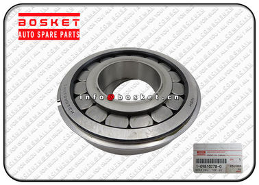 China JAPAN ISUZU CVZ CXZ CYZ EXZ51K 6WF1 1-09810278-0 1098102780 Top Gear Shaft Bearing supplier