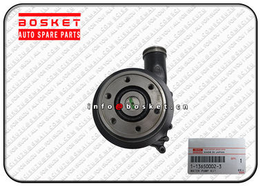 China 1-13650002-2 1136500022 Japanese Truck Parts , ISUZU FVR FXZ GVZ FVR23 6SD1 Water Pump Assembly factory