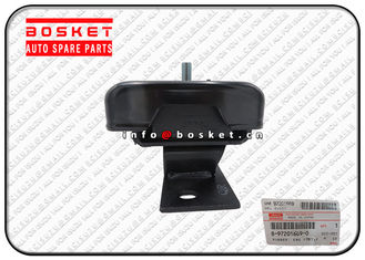 China JAPAN ISUZU NPR NQR71 4HG1 Japanese Truck Parts 8-97201669-0 8972016690 Front Engine Foot Rubber supplier