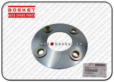 China JAPAN ISUZU 6RB1 Japanese Truck Parts 9-81385024-0 9813850240 Coupling Plate supplier