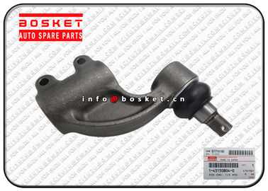 China Japan ISUZU LV423 1-43150804-0 1431508040 Tie Rod End / Isuzu Truck Parts factory