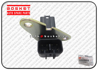 Orginal ISUZU ELF 4HK1T 8-94390858-1 8943908581Connector , Isuzu Truck Spare Parts