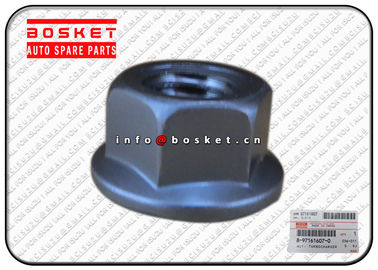 China JAPAN ISUZU 8-97161607-0 8971616070 Turbocharger Nut  ISUZU Genuine Parts supplier
