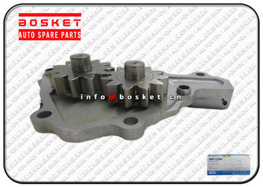 China 8-98053777-0 8-98145153-0 8980537770 8981451530 Oil Pump Assembly for ISUZU XD 4JJ1T factory