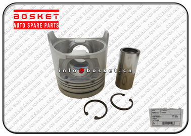 China 8-98152901-1 8981529011 Japanese Truck Parts Piston Suitable for ISUZU 6HK1 factory