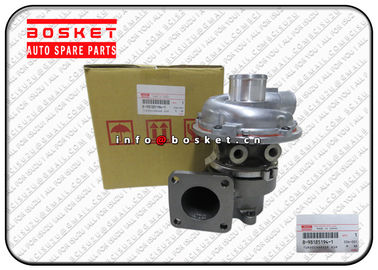 China 8-98185194-1 8981851941 Japanese Truck Parts Turbocharger Assembly for ISUZU XD factory