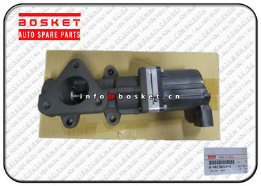 China Orginal 8-98238249-0 8982382490 Exhaust Gas Recirculation Valve , EGR Valve for ISUZU 6HK1 factory