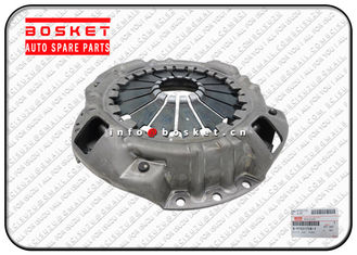 China 8970317581 8-97031758-1 Pressure Plate Suitable for ISUZU NPR88 4BE1 factory