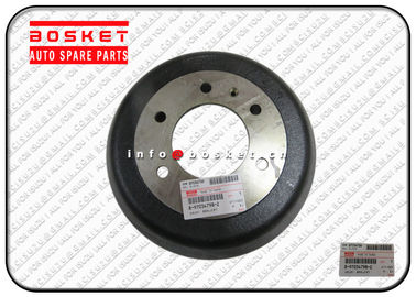 China 8970347981 8-97034798-1 Front Braking Drum Suitable for ISUZU NHR Parts factory