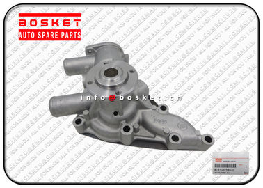 China 8970693900 8-97069390-0 Isuzu Replacement Parts Water Pump for ISUZU XD 3KR2 factory