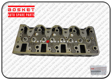 China 8971147133 8-97114713-3 	Isuzu Replacement Parts Cylinder Head Suitable for ISUZU XD 4LE1 factory