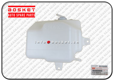China 8971385090 8-97138509-0 Surge Radiator Tank Suitable for ISUZU NHR NKR NPR factory