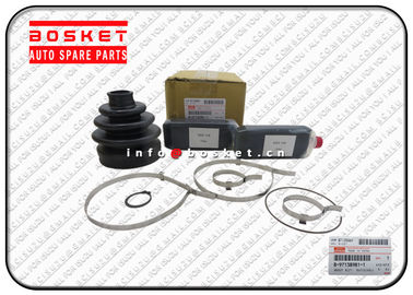 8971389811 8-97138981-1 Isuzu Truck Spare Parts  Boot Kit  for ISUZU TFR UBS UCS17 4ZE1