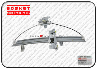 China 8971658924 8-97165892-4 Isuzu Replacement Parts Window Regulator for ISUZU TFR17 4ZE1 factory