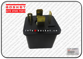 China 8971739510 8-97173951-0 Isuzu Commercial Truck Parts  Starter Relay for ISUZU NKR factory