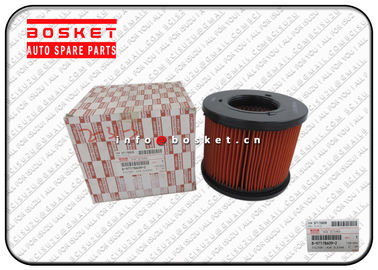 China 8971786092 8-97178609-2 Isuzu Filters / Air Cleaner Filter For TFR UBS UCR 4JX1 supplier
