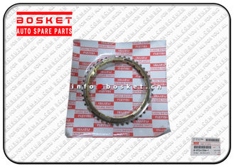 China Isuzu Auto Parts 8972413061 8-97241306-1 6th Block Ring Suitable for ISUZU FRR FSR FTR factory