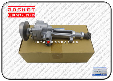 China 8973859850 8-97385985-0 Isuzu Replacement Parts Oil Pump Suitable for ISUZU TFR54 4JA1 factory