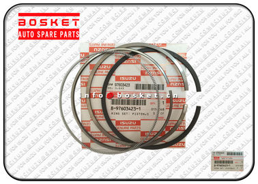 China 8976034231 8-97603423-1 Piston Ring Suitable for ISUZU 4HK1 factory