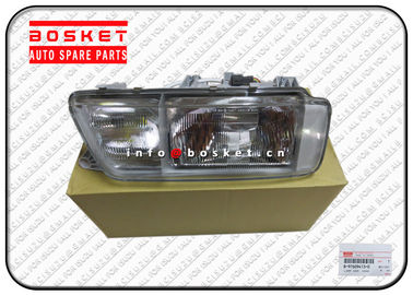 China 8976094130 8-97609413-0 Isuzu Replacement Parts Head Lamp Suitable for ISUZU CXZ factory