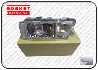8976094140 8-97609414-0 Isuzu Truck Parts Head Lamp for ISUZU CXZ