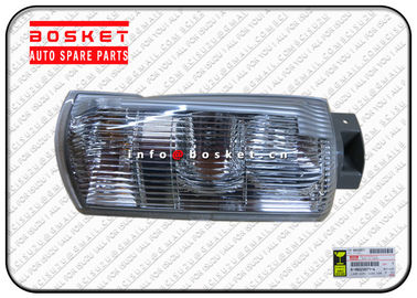 China 8980200714 8-98020071-4 Isuzu Replacement Parts Side Lamp for ISUZU NKR factory